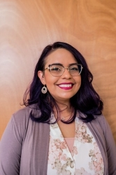 Cristal Martínez Acosta, LPC-S, NCC