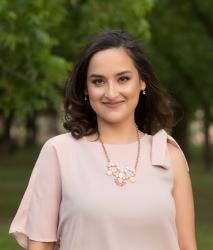 Jazmine Silva, MS, LPC, RPT